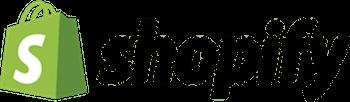 Shopify Online Shopsysteme Vergleich Logo