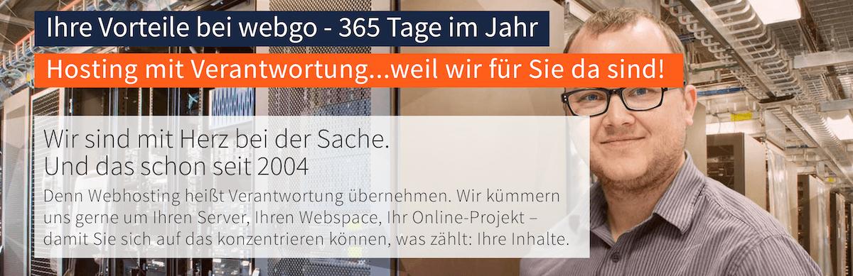 webgo Gutscheincode Voreile