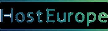 HostEurope Webhosting Vergleich